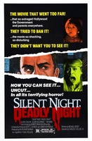 Silent Night, Deadly Night #1073493 movie poster