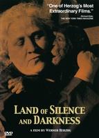 Land des Schweigens und der Dunkelheit movie poster