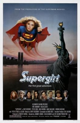 Supergirl poster #1073517