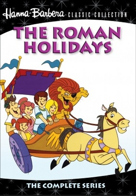 The Roman Holidays poster #1073534