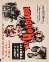 The Hoodlum movie poster
