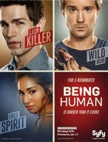 Being Human movie poster