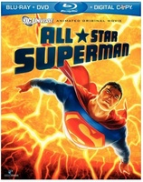 All-Star Superman #1073615 movie poster