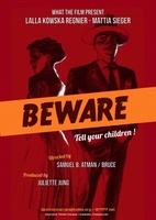 Beware movie poster