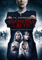 Flowers in the Attic movie poster