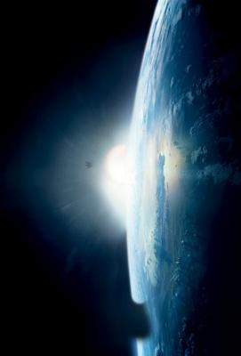 Gravity poster #1074000