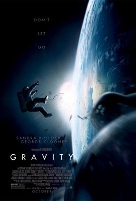 Gravity poster #1074001