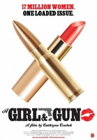 A Girl and a Gun movie poster