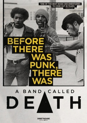 A Band Called Death poster #1074090
