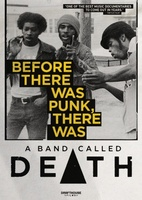 A Band Called Death #1074090 movie poster