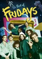 Fridays movie poster