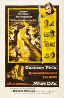 Moby Dick #1074132 movie poster
