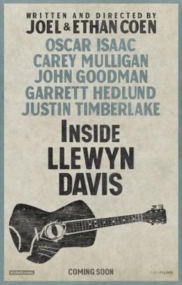 Inside Llewyn Davis poster #1074233