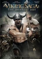 A Viking Saga: The Darkest Day movie poster