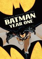 Batman: Year One movie poster
