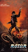 R.O.T.O.R. movie poster