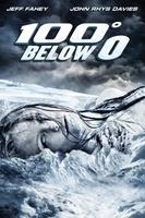 100 Degrees Below Zero movie poster