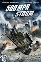 500 MPH Storm movie poster