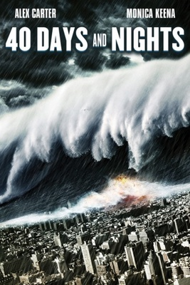 40 Days and Nights poster #1077291