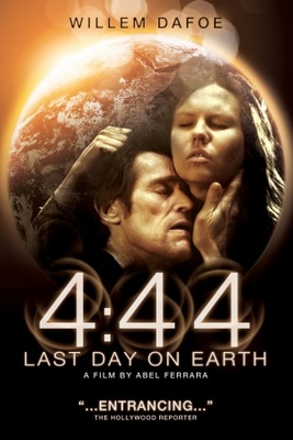 4:44 Last Day on Earth poster #1077292