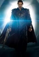 Man of Steel movie poster