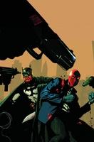 Batman: Under the Red Hood movie poster