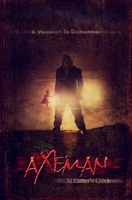 Axeman at Cutter's Creek movie poster