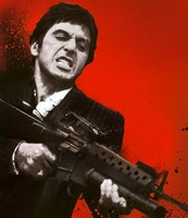 Scarface #1077497 movie poster
