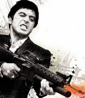 Scarface #1077498 movie poster