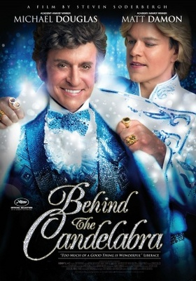 Behind the Candelabra poster #1077633
