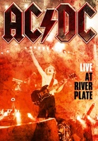 AC/DC: Live at River Plate movie poster