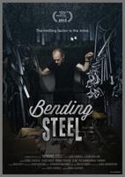 Bending Steel movie poster
