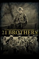 21 Brothers movie poster