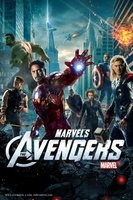 The Avengers #1077781 movie poster