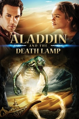 Aladdin and the Death Lamp poster #1077804