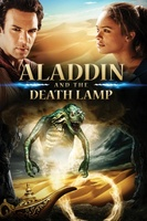 Aladdin and the Death Lamp movie poster