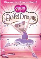 Angelina Ballerina: Ballet Dreams movie poster
