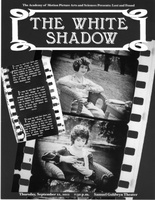The White Shadow movie poster