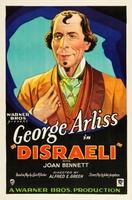 Disraeli movie poster