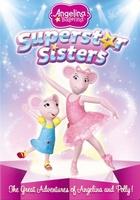 Angelina Ballerina: Superstar Sisters movie poster