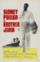 Brother John movie poster