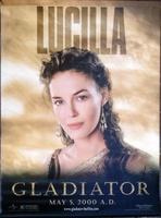 Gladiator #1078232 movie poster