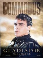 Gladiator #1078233 movie poster