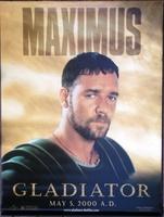 Gladiator #1078234 movie poster