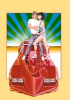 Corvette Summer movie poster