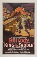 King of the Saddle movie poster