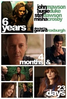 6 Years, 4 Months & 23 Days movie poster