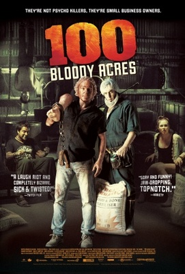 100 Bloody Acres poster #1078495