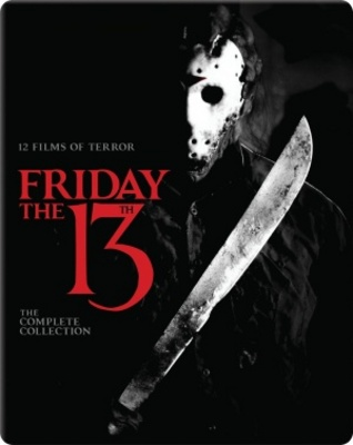 Friday the 13th poster #1078553