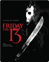 Friday the 13th #1078553 movie poster